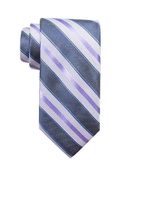 Saddlebred® Tipton Stripe Tie