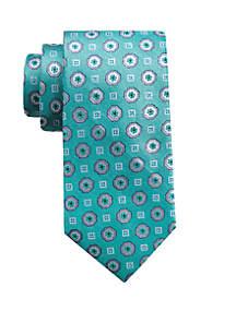 Saddlebred® Cady Medallion Tie