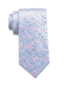 Saddlebred® Carling Floral Tie