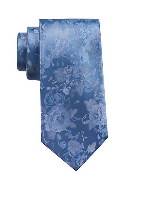 Saddlebred® Carlos Floral Tie