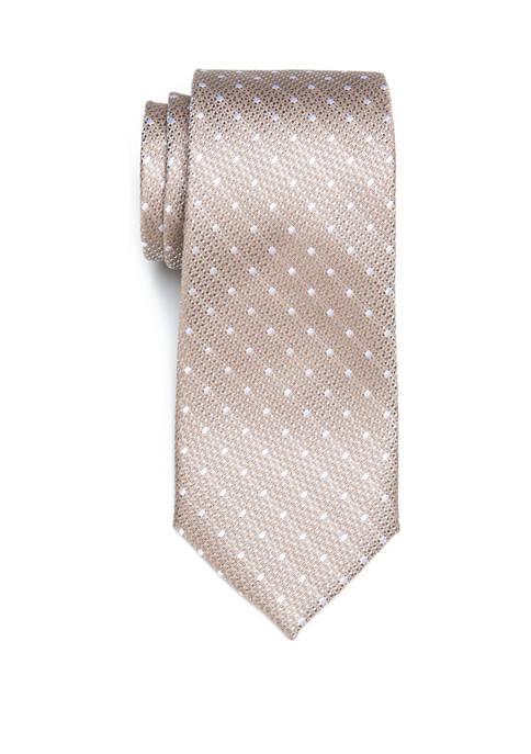Lewisham Dot Tie