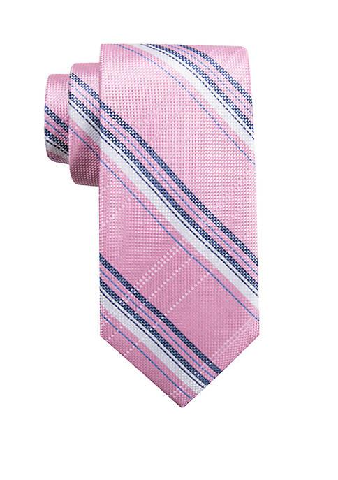 Bromley Stripe Necktie