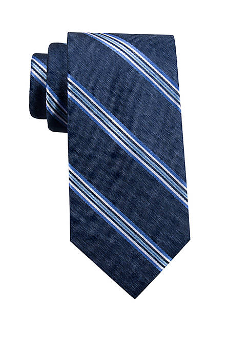 Islington Stripe Necktie