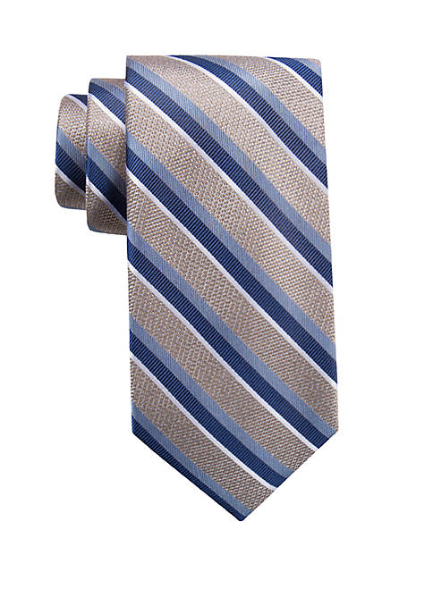 Saddlebred® Hendon Stripe Necktie