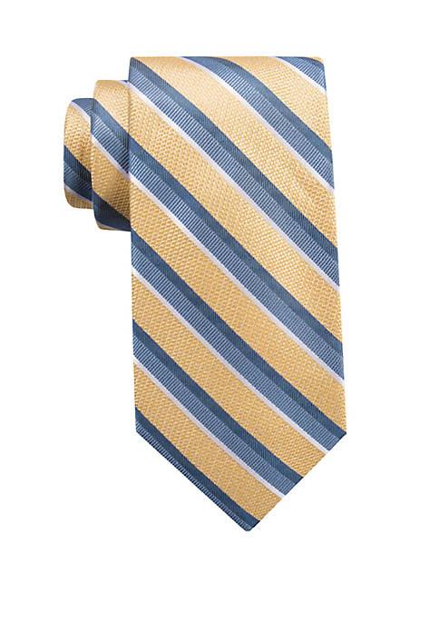Saddlebred® Hendon Stripe Necktie