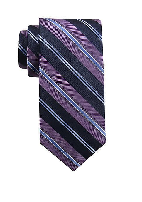 Newham Stripe Necktie