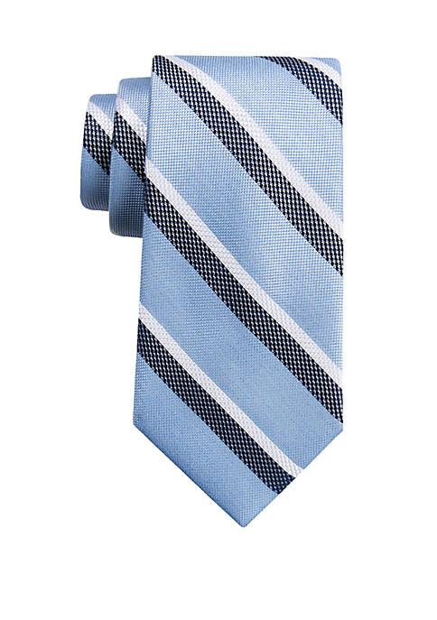 Granard Stripe Necktie