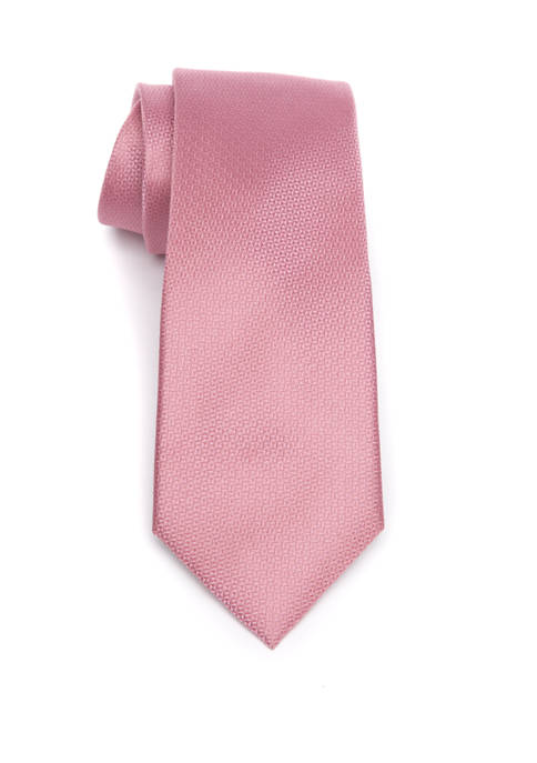 Saddlebred® Buxton Solid Tie
