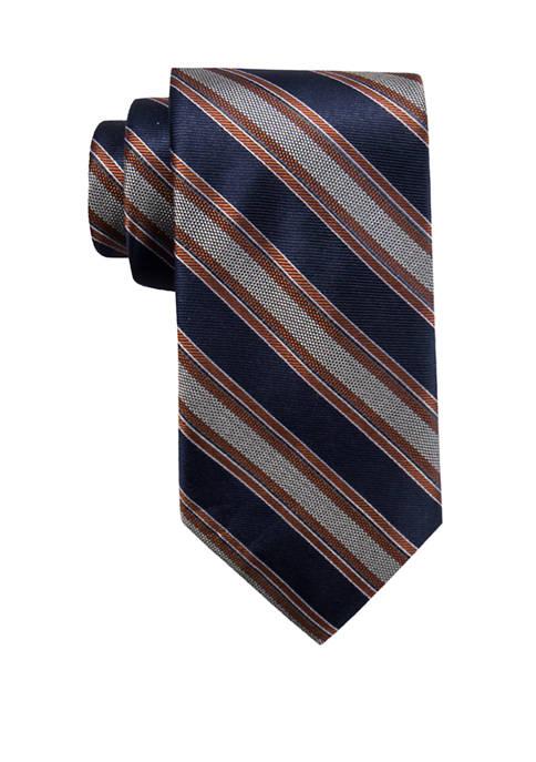 Leonore Stripe Tie