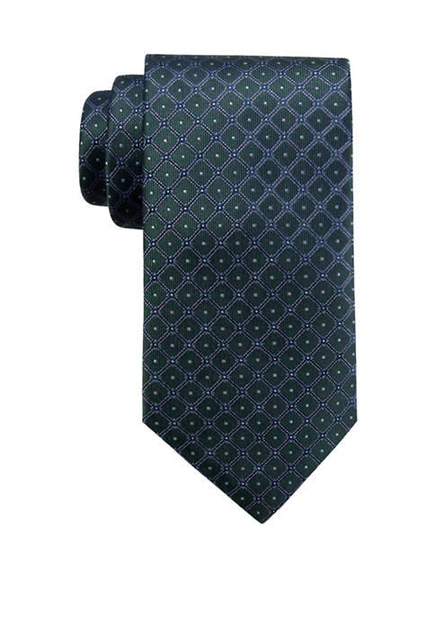 Sullivan Neat Grid Tie