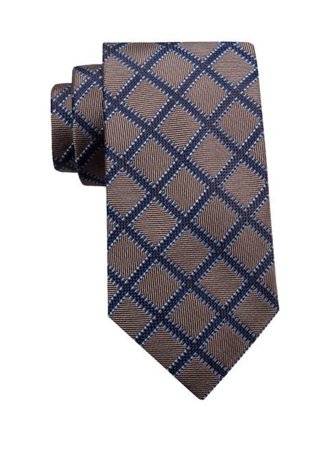 Grover Grid Tie