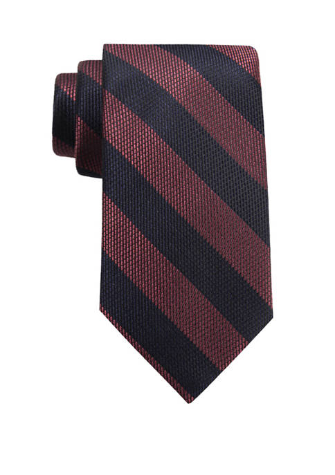 Crown & Ivy™ Griffin Stripe Tie