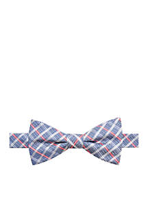 Voss Grid Bow Tie