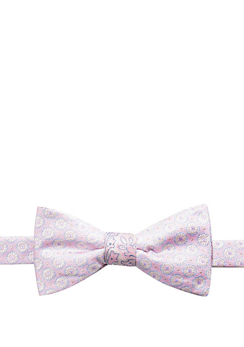 Saddlebred® Fern Fortune Bow Tie
