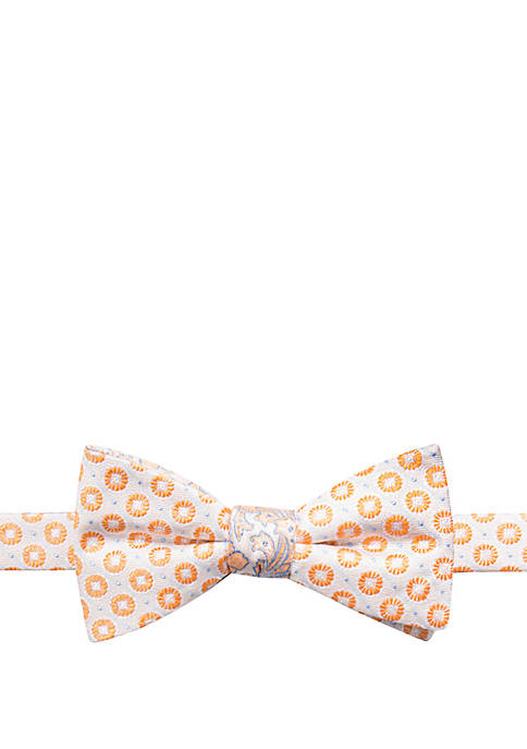 Fern Fortune Bow Tie