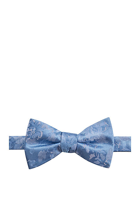 Saddlebred® Carlos Floral Bow Tie