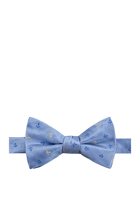 Oswin Anchor Bow Tie