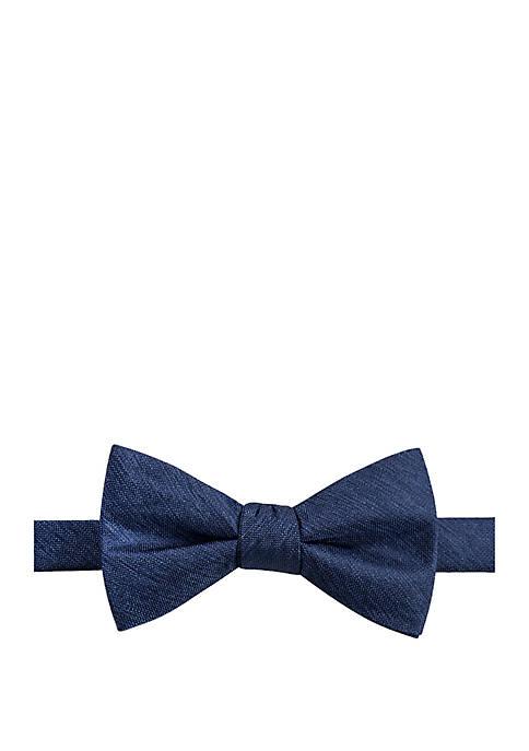 Tottenham Solid Bow Tie