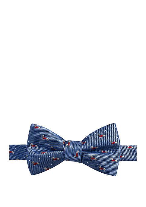 Fancy Dachshund Bow Tie