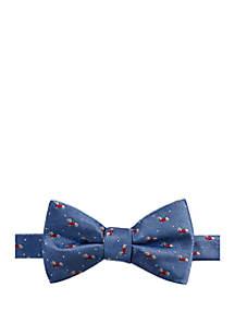 Saddlebred® Fancy Dachshund Bow Tie