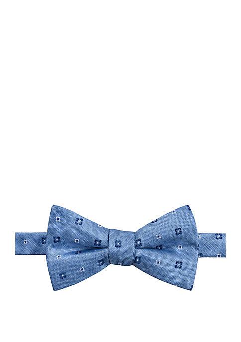 Waltham Neat Bow Tie