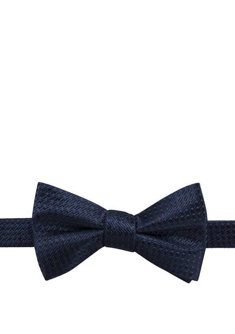 Bozemen Solid Bow Tie