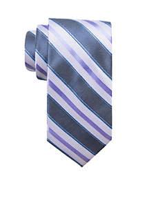 Extra Long Casper Stripe Tie