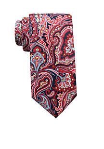 Arthur Paisley Tie