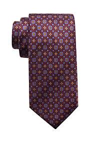 Basil Neat Necktie