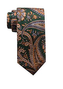 Brogan Paisley Necktie