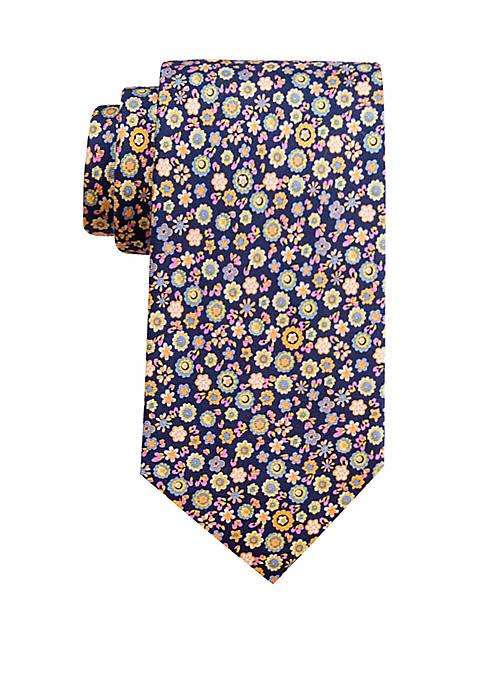 Killarney Floral Necktie