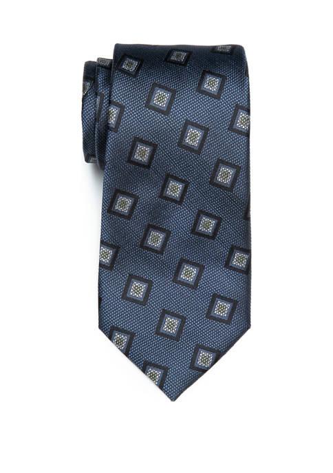 Geometric Chadwick Tie
