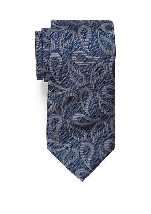 Dexter Pine Tie