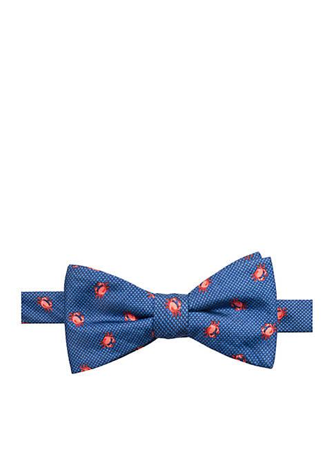 Saddlebred® Kraby Crab Bow Tie