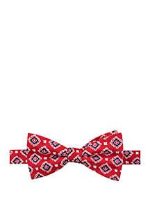 Saddlebred® Medallion Bow Tie