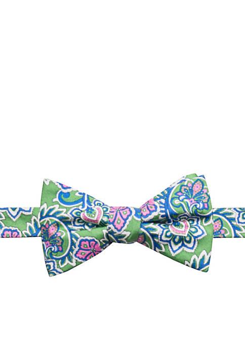 Addison Paisley Tie