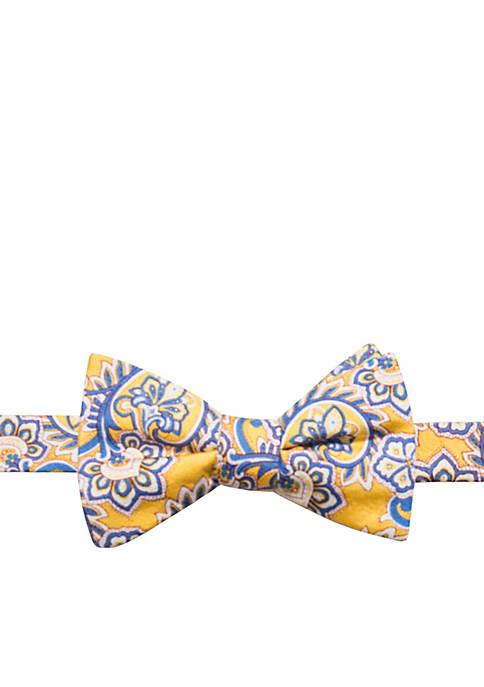 Saddlebred® Addison Paisley Tie