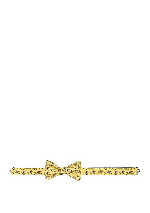 Saddlebred® Derby Horseshoe Bow Tie
