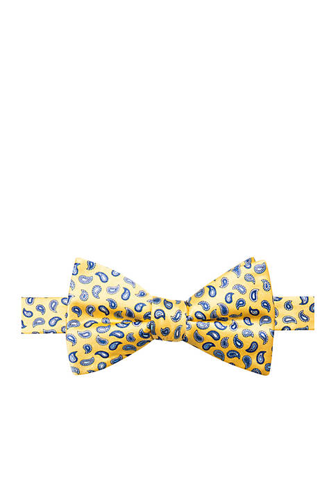 Saddlebred® Essential Trent Pine Bow Tie