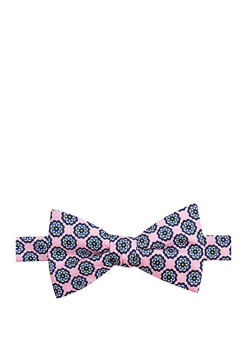 Saddlebred® Conall Medallion Bow Tie