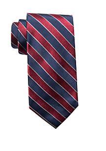 Core Blazer Stripe Tie