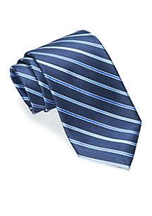 Saddlebred® Boston Stripe Tie