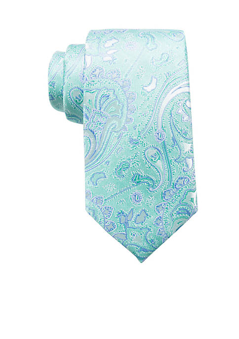 Saddlebred® Ardmore Paisley Tie