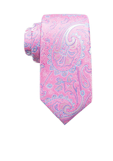 Saddlebred® Ardmore Paisley Tie