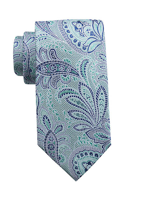Saddlebred® Chris Paisley Tie