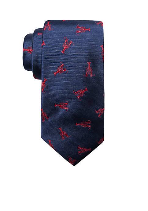 Marina Lobster Tie