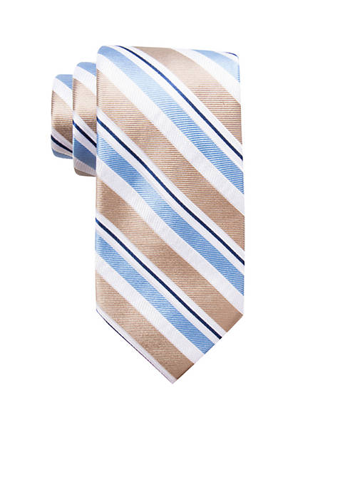 Monty Stripe Tie