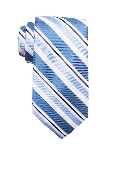 Saddlebred® Monty Stripe Tie