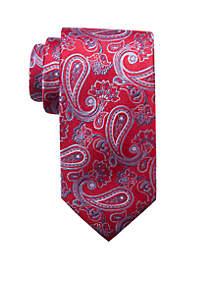 Morton Paisley Tie