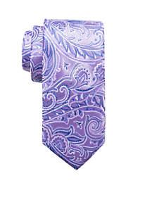 Redmond Paisley Tie